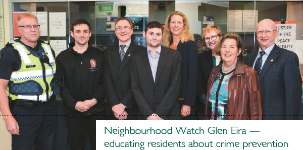 Neighbourhood Watch Glen Eira