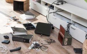 Home and Office Burglary
